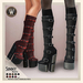 Wicca's Originals - Sinny Boots (ADD)