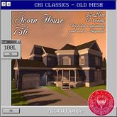 CHI CLASSICS  - Acorn Family House