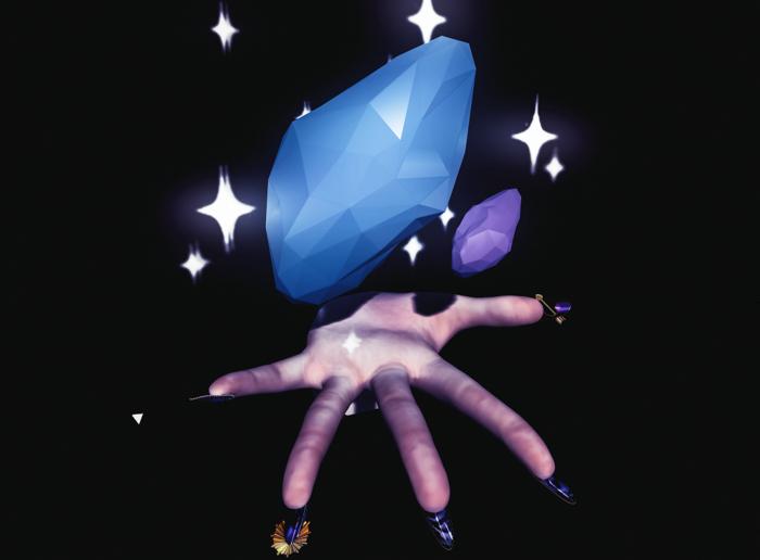 ..;;+O-turun+;;.. Magical stone(BOX)