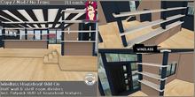 =CBD= Windlass Add-On : Shelf Divider Walls [BOX]