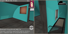=CBD= Barnacle Add-On : Upstairs Partition [BOX]