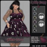 =CB= Willow Dress