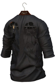Eliya.K - Nick Angel Shirt - Black