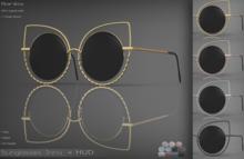 .::Nanika::. Inna sunglasses FATPACK