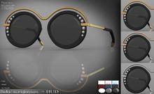 .::Nanika::. Bella Sunglasses FATPACK