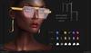 Rich Glasses by Madame Noir