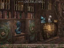 ⚕Alchemist/Fantasy Library
