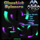 [FPI] Glowstick Spinners