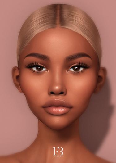 FEM BEAUTY; Zoe Genus Skin - DEMO PACK