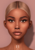 FEM BEAUTY; Zoe Genus Skin - SPF60