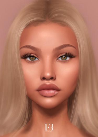 FEM BEAUTY; Erin Genus Skin - DEMO PACK
