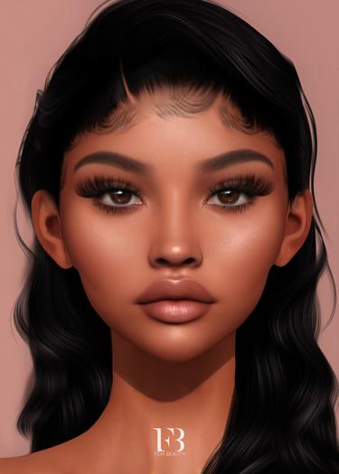FEM BEAUTY; Kiona Genus Skin - SPF90