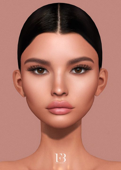 FEM BEAUTY; Emra Genus Skin - DEMO PACK