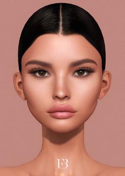 FEM BEAUTY; Emra Genus Skin - SPF50