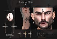 Hard Crux by Madame Noir