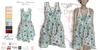 ♥ {GH} ♥ Onnia Onnia Polka Dots Summer Dress