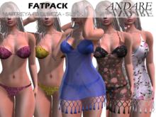 Andare - Tara Beach Set FATPACK