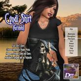 DFF Cyndy Shirt (Grimm) #16