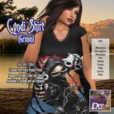 DFF Cyndy Shirt (Grimm) #14
