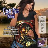 DFF Cyndy Shirt (Grimm) #2