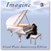 Blackburns Imagine White Piano Anniversary Edition for Dreamers