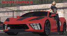 ACA SPV CLIPPER-8