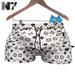 Nero - Summer Shorts - N7