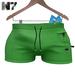 Nero - Summer Shorts - Green