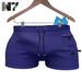Nero - Summer Shorts - Blue