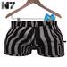 Nero - Summer Shorts - Zebra