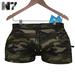 Nero - Summer Shorts - Camo
