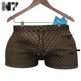 Nero - Summer Shorts - Chiv