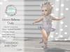 {Little Tots} Ballerina Unicorn Outfit