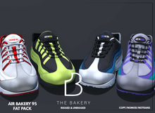 -TB- AirBakery 95 FATPACK