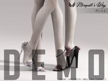MW - DEMO - Aline