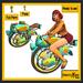 ::DisturbeD:: Mystery Machine Monobike - FULL PERM MESH & POSE