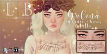 Ladybird. // Galina Tattoo