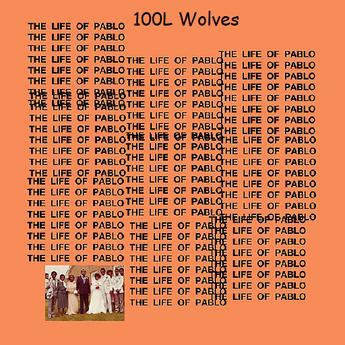 Kanye west - Wolves