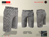 A&D Clothing - Pants -Andy- Stone