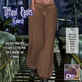 DFF Tiffani Boho Pants (Colors) #33