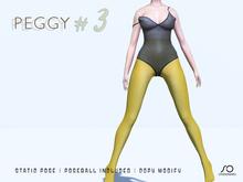 :studiOneiro: Peggy 3