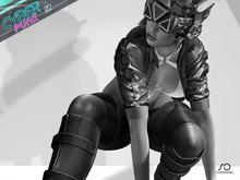 :studi[O]neiro: Cyberpunk_02