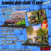 # SLDomina Photo Studio V5a and V5b Basic