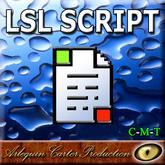 @AC script Avatar and visitor warning FULL