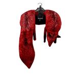 MVD - Vintage Stole Blood -Neck-