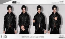 SINCHI - Haku (Breathing Pack)