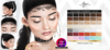 Just Magnetized - Slay Baby Hairbase - set 01 for OMEGA