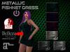 Fishnet Dress-BellezaVenus-Fatpack