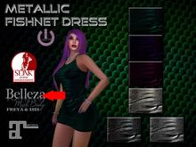 Fishnet Dress-BellezaFreya-Fatpack
