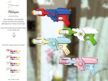 S&P Watergun (wear to unpack)